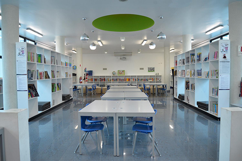 Biblioteca Primaria
