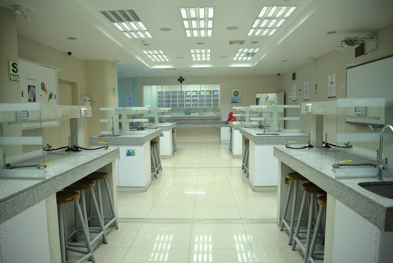 Laboratorio: Biología