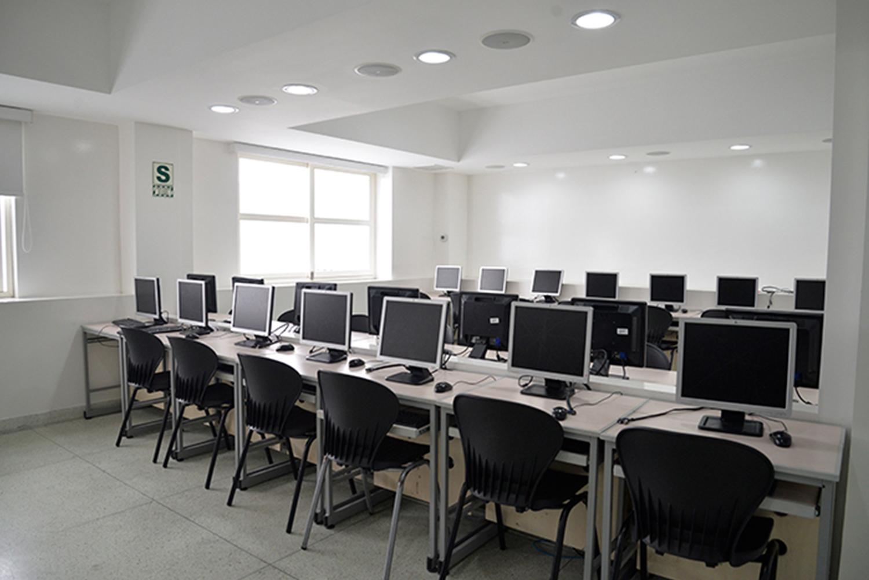 Laboratorio: Informática