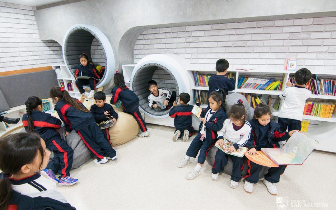 "Nuevo Centro de Recursos de Aprendizaje ""Fray Esteban Bellicini"""