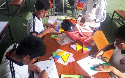 Club de Matemáticas