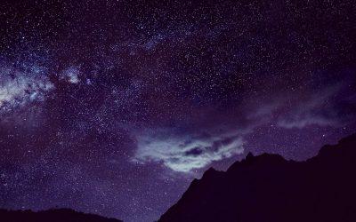 Mil estrellas por descubrir