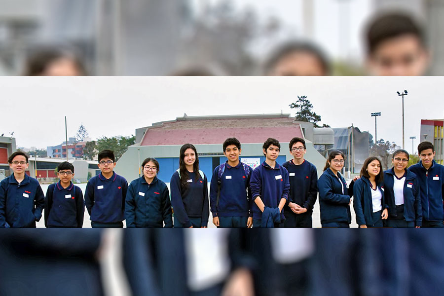 Nuestro Club de Matemáticas