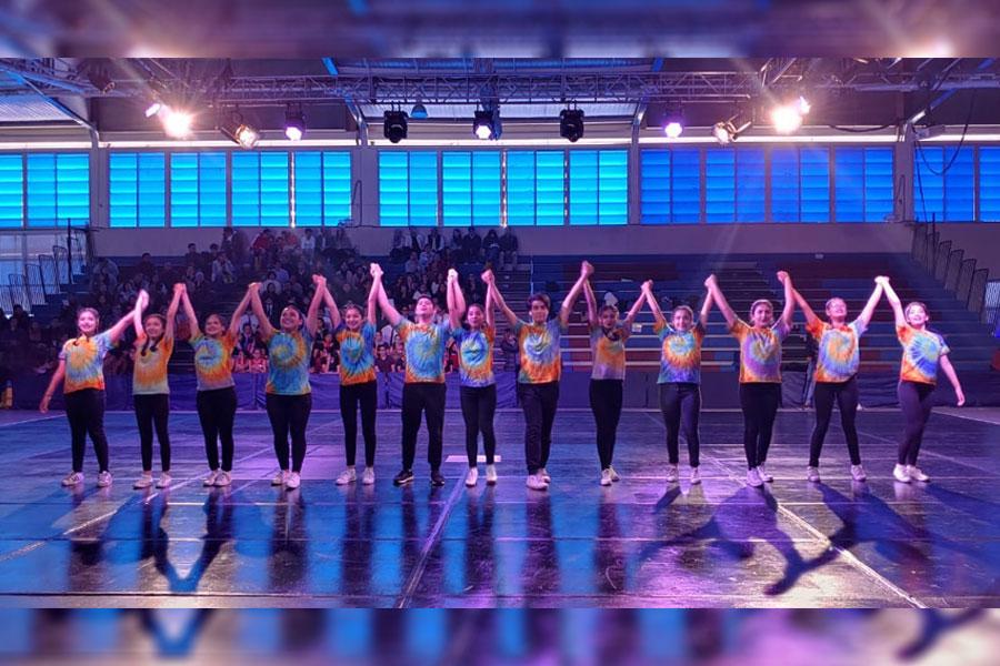 Festival de Música y Danza – Adecopa 2019