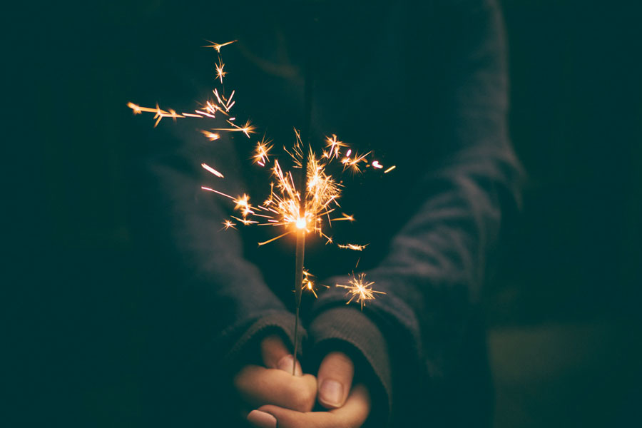 Un nuevo año de luz
