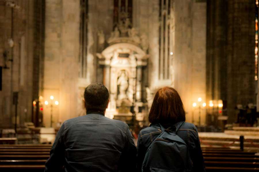 La iglesia perfecta