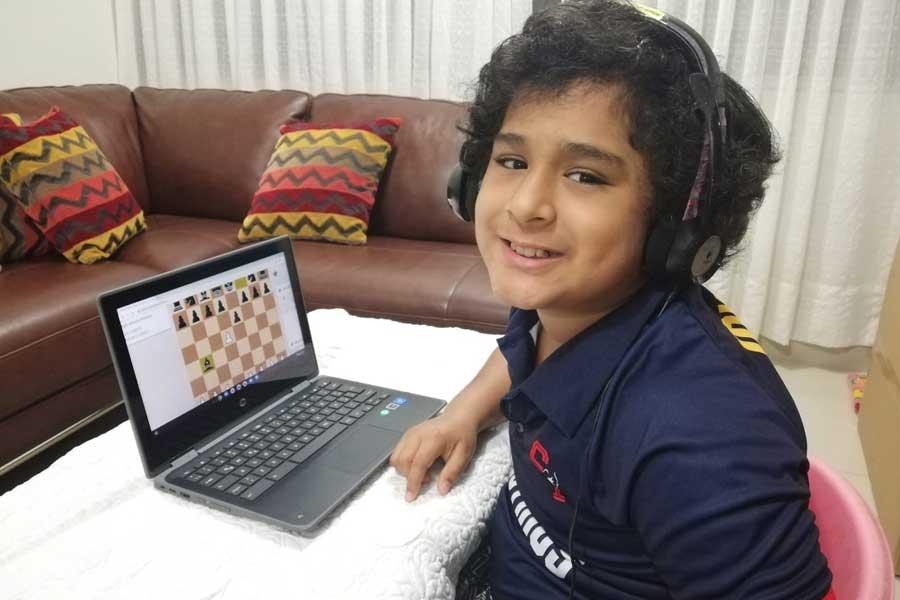 Torneo Virtual: Ajedrez 2020