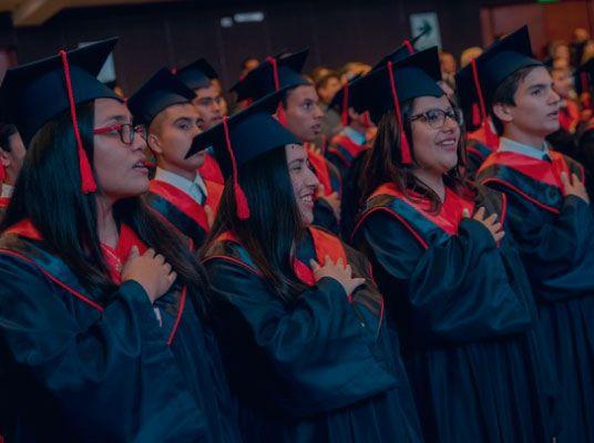 Colegio San Agustín Formación Académica