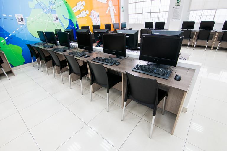 18. Lab Informática 3
