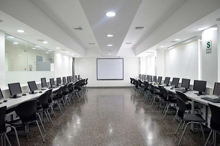 19. Lab Informática