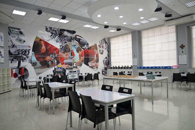 20. Lab de Innovación