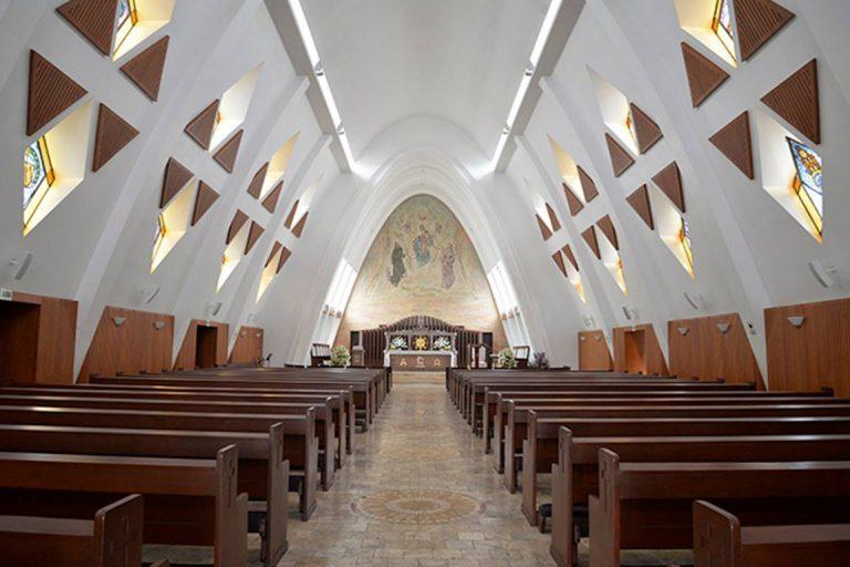 Capilla San Agustín